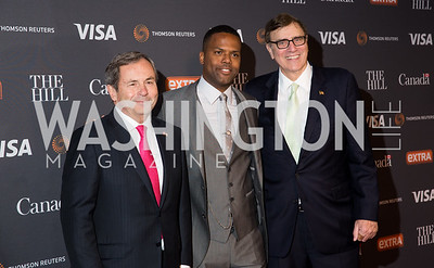The Hill & Extra's 2016 White House Correspondents' Association Dinner Pre-Party