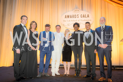 The Lab School of Washington, Awards Gala, at the National Building Museum, November 17, 2016.  Photo by Ben Droz