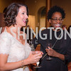 Teresa Byrne, Jacqueline Woodson, The Lab School of Washington, Awards Gala, at the National Building Museum, November 17, 2016.  Photo by Ben Droz