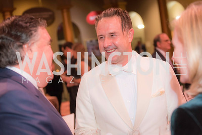 David Arquette, The Lab School of Washington, Awards Gala, at the National Building Museum, November 17, 2016.  Photo by Ben Droz