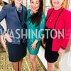Marie Royce, Elizabeth Elizabeth Heng, Anne Sullivan. Photo by Alfredo Flores. Thomson Reuters Correspondents' Brunch. Hay Adams Hotel. May 1, 2016