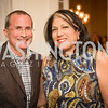 David Chavern, Tammy Haddad,Toast to the Political Press Corps with New Media Alliance