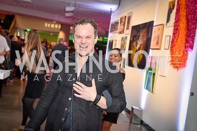 James AlefantisTransformer Art Auction Party, 11.19.16