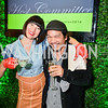 Kristin Guiter, Brian Liu, Transformer Art Auction Party, 11.19.16