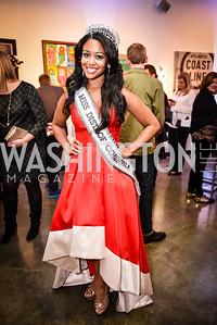 Jasmine Jones, Transformer Art Auction Party, 11.19.16
