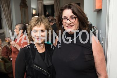 Christina Ritch, Elaine Shannon-2