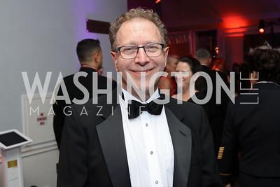 Keith Lipert. Photo by Tony Powell. USO 75th Anniversary Gala. DAR. October 20, 2016