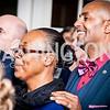 Linda Richardson, Richard Waller. Photo by Tony Powell. USO 75th Anniversary Reception. Hay Adams. February 4, 2016