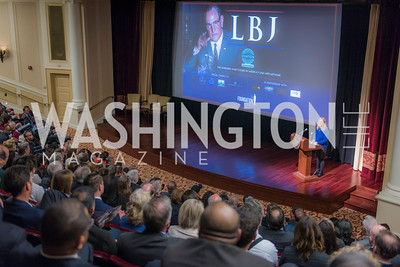 "VIP Screening of ""LBJ"" at the National Archives"