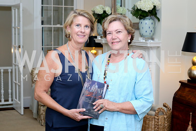 """Photo by Tony Powell. Vicky Moon """"Equal Parts"""" Book Party. September 8, 2016"""