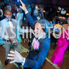 Septime Webre dances, Washington Ballet Spring Gala, The Bowie Ball, at the Mellon Auditorium, April 29, 2016, photo by Ben Droz.
