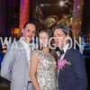 Luis Torres, Morgann Rose, Septime Webre, Washington Ballet Spring Gala, The Bowie Ball, at the Mellon Auditorium, April 29, 2016, photo by Ben Droz.