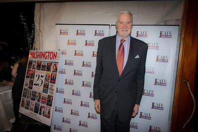 Washington Life Magazine Celebrates 25 Year Anniversary with Cafe Milano, December 5, 2016.  Photo by Ben Droz