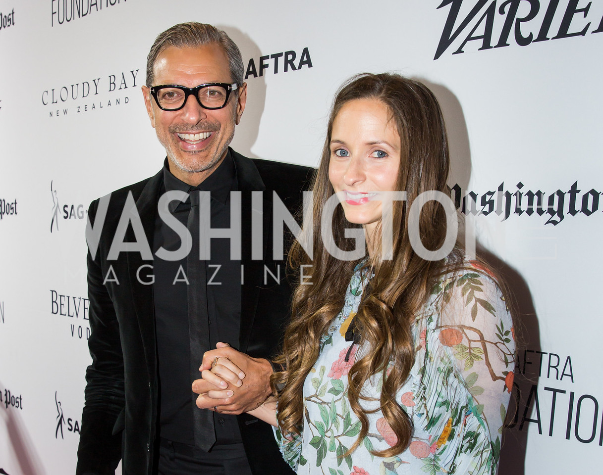 'A Celebration of Journalism' WHCD Party hosted by The Washington Post, Variety, SAG-AFTRA.