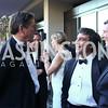 John Cramp, Nick Pappas, Bernard Branca. Photo by Tony Powell. Watergate Grand Re-Opening. June 14, 2016