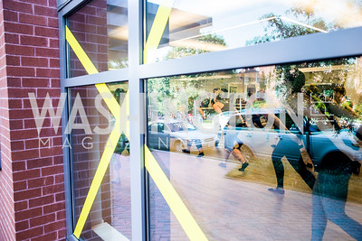 . Photo by Erin Schaff. Xtend Barre Arlington Launch Party. Xtend Barre Arlington. September 10, 2016.