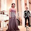 Soprano Anastassia Barun, Baritone Oleksandr Kireyev. Photo by Tony Powell. Young Artist Joint Concert. Russian Embassy. February 8, 2016