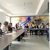 COLOMBIA: PREPARE program