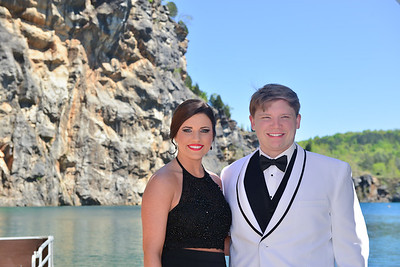 2016 PROM SAND ROCK AND CEDAR BLUFF
