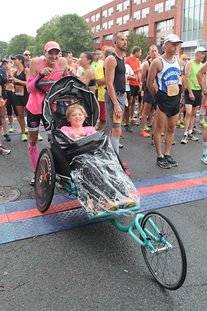 2016 Palio: Melanie O'Donnell memorial race