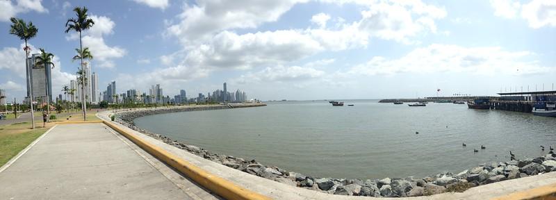2016 Panama Building Campaign