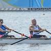 2016 Paralympics Practice and Scene