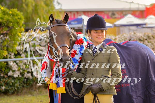2016 Perth Royal Show Friday 30-9