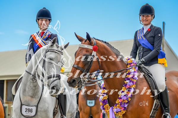2016 Perth Royal Show Saturday 24-9
