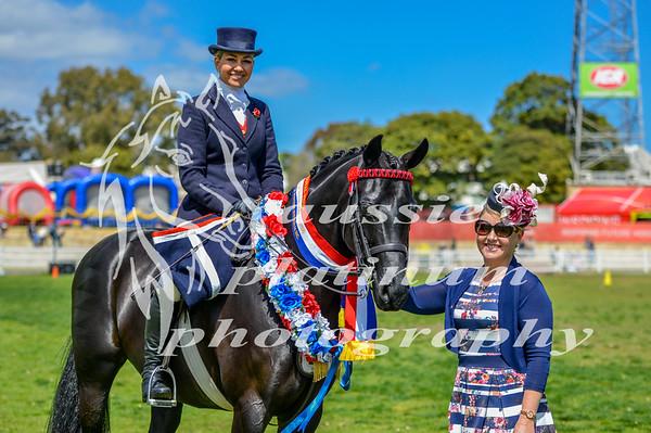 2016 Perth Royal Show Sunday 25-9