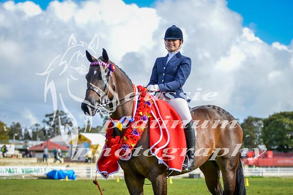 2016 Perth Royal Show Tuesday 27-9