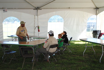 2016 Philadelphia Encampment