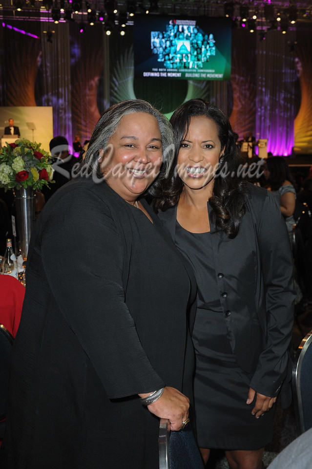 The 2016 Congressional Black Caucus' Annual Legislative Conference Phoenix Awards Dinner on September 17, 2016 at the Washington Convention Center in Washington, DC, USA
