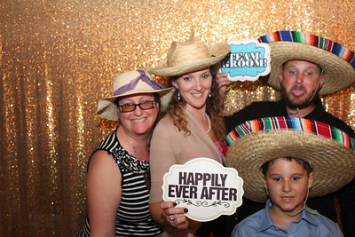 Ballard Wedding Photobooth 10.8.2016