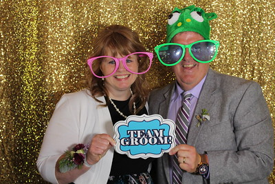 Barthe Wedding Photobooth 5.7.2016