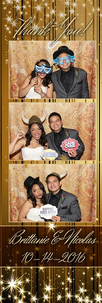 Cobb Wedding Photobooth 10.14.2016