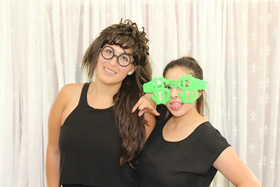 Connell Wedding Photobooth 9.3.2016