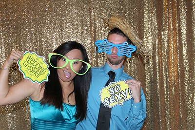 Corral Wedding Photobooth 7.9.2016