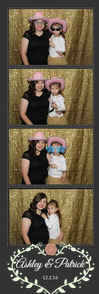 Doherty Wedding Photobooth 12.2.2016