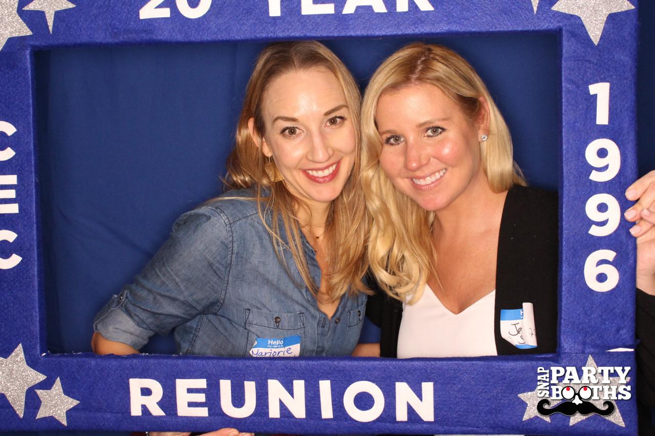 CEC 20 Year Reunion 2016