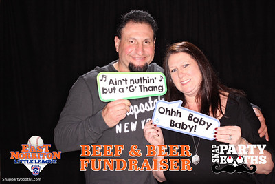 East Norriton Little League Beef & Beer Fundraiser at Elmwood Park Zoo.