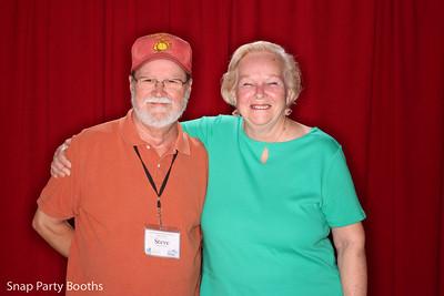 Harleysville Senior Center Volunteer Luncheon