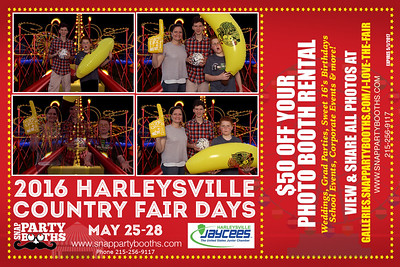 2016 Harleysville Country Fair Days