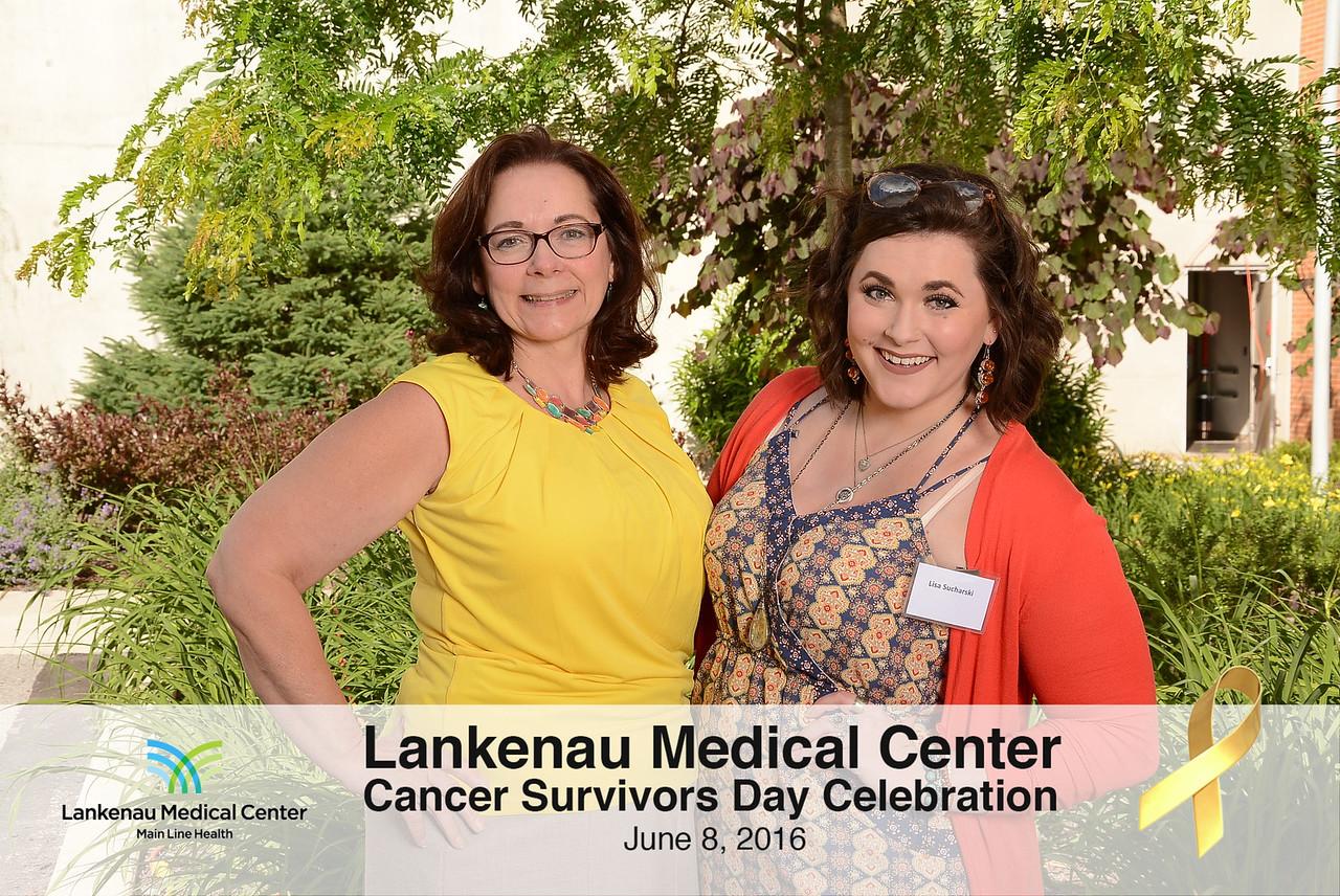Lankenau Cancer Survivors Day 2016