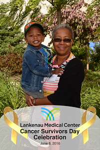 Lankenau Cancer Survivors Day 2016