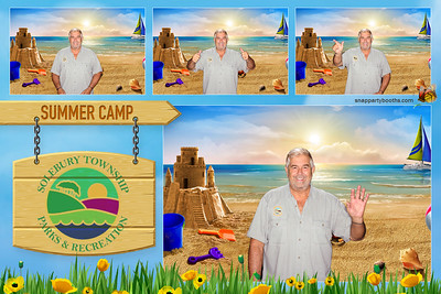 Solebury Day Camp 2016