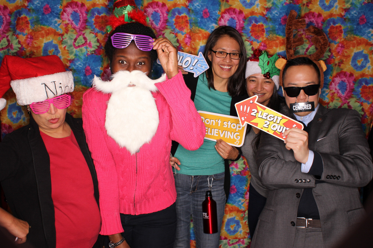 UPenn VPUL Holiday Party 2016