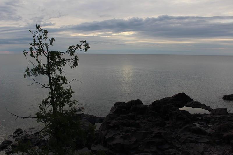 Quiet Contentment by Ann Kopka Ryan. Taken at Seven Mile Point.