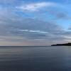 Peaceful Evening by Ann Kopka Ryan. Taken at Seven Mile Point