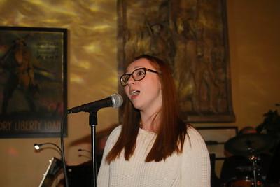 IMG_5738 chelsea Loesel sings Memories