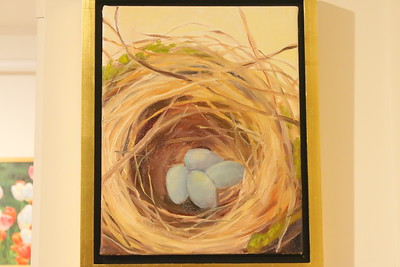IMG_1731 Nested, by jacqueline overstreet, oil on canvas